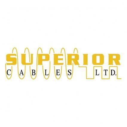 Superior cables
