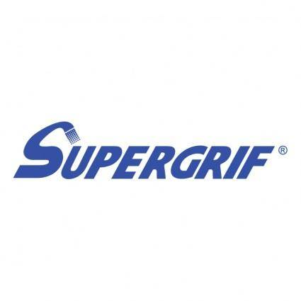 free vector Supergrif