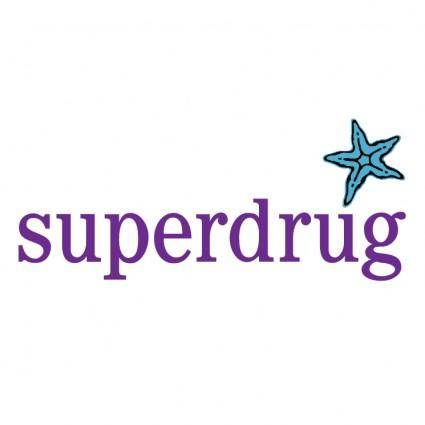 free vector Superdrug 0