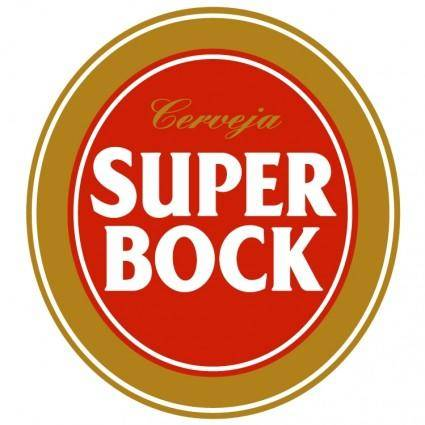 free vector Super bock 0