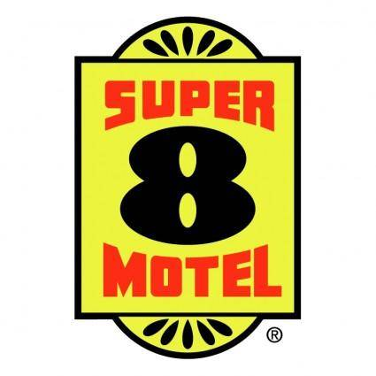 Super 8 motel 0