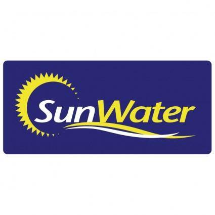 free vector Sunwater