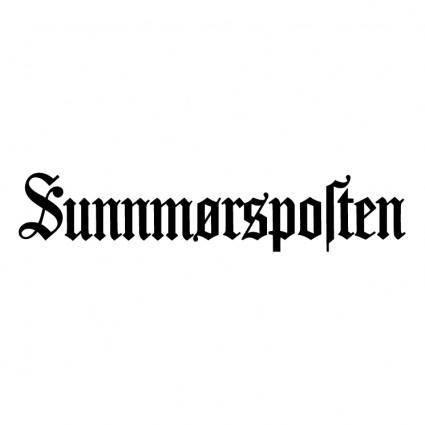 free vector Sunnmorsporten