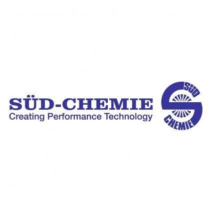 free vector Sued chemie