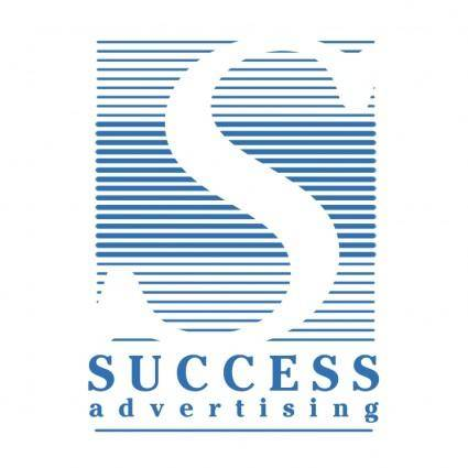 Success advertising