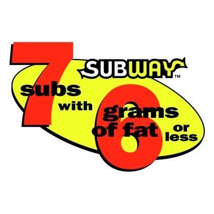 free vector Subway 1