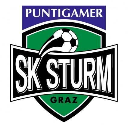 Sturm graz 1