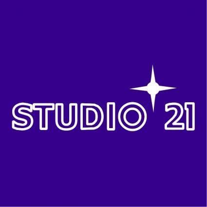 free vector Studio 21