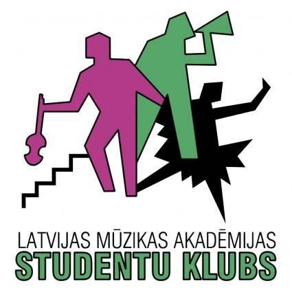 Studentu klubs