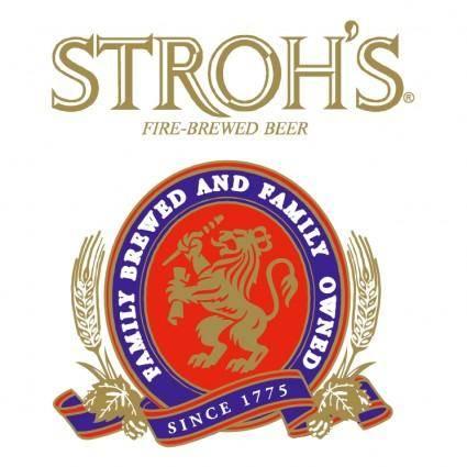 Strohs