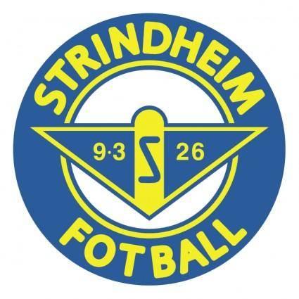 Strindheim fotball