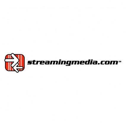 free vector Streamingmediacom 0