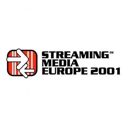Streaming media conventions