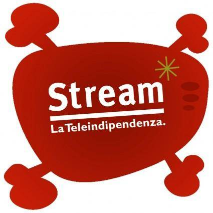 free vector Stream