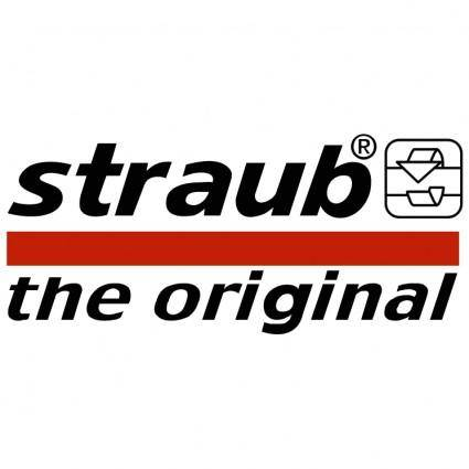 free vector Straub the original