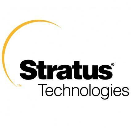 free vector Stratus technologies