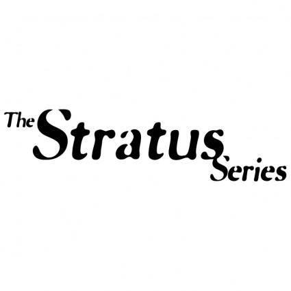 Stratus series