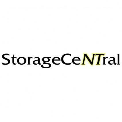 Storagecentral