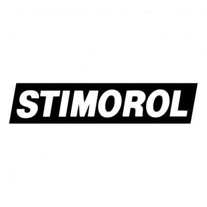 Stimorol 3