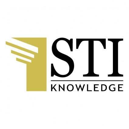 Sti knowledge