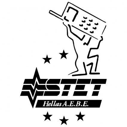 free vector Stet hellas