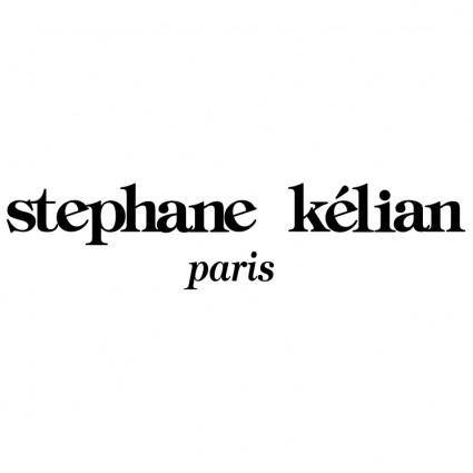 free vector Stephane kelian