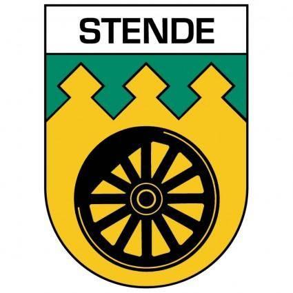 Stende