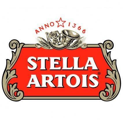 free vector Stella artois 0