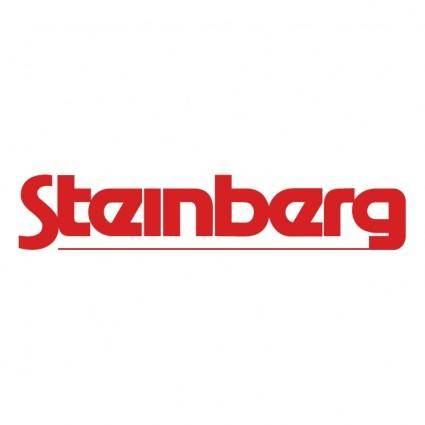free vector Steinberg