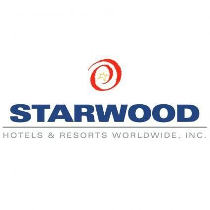 free vector Starwood hotels