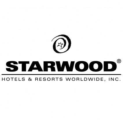 Starwood hotels 0