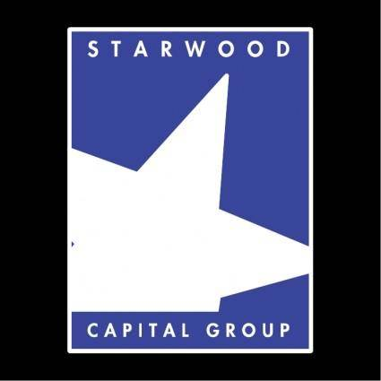 free vector Starwood capital group