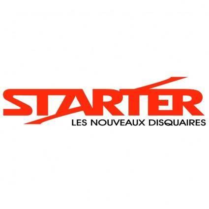 Starter 0
