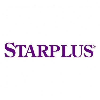 free vector Starplus