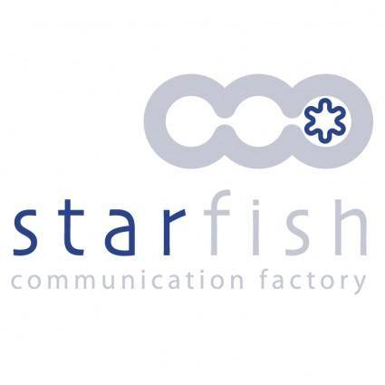 Starfish communication factory