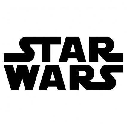 free vector Star wars 0