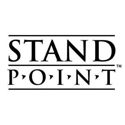 free vector Standpoint