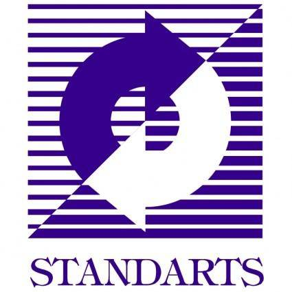 free vector Standarts
