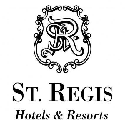St regis 0