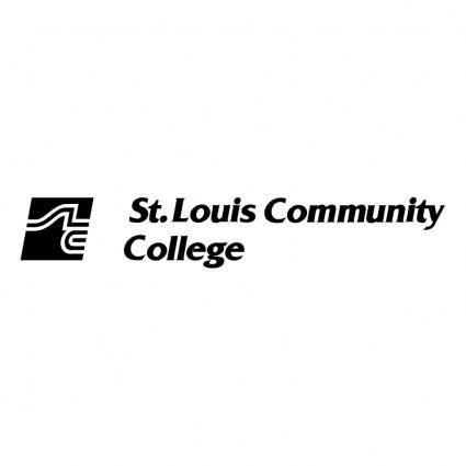 free vector St louis community college
