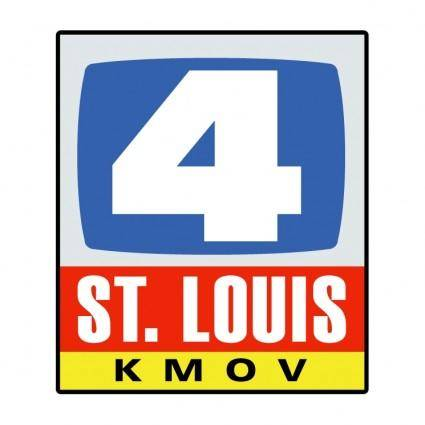 free vector St louis 4
