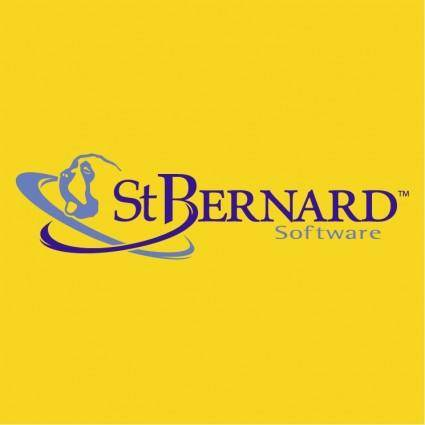 St bernard software