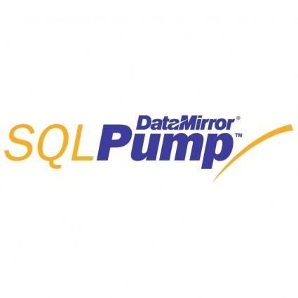 Sql pump