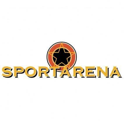 free vector Sportarena