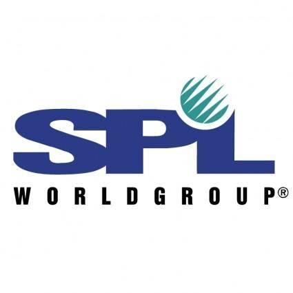 free vector Spl wprldgroup