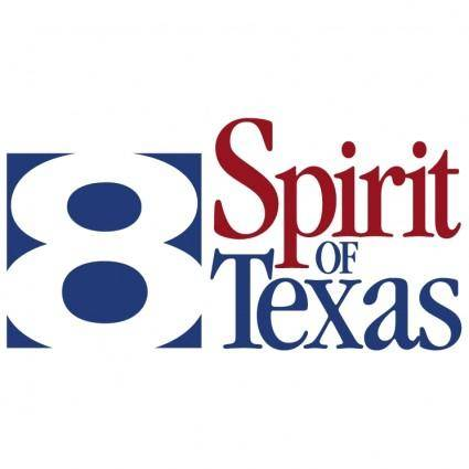 Spirit of texas 8