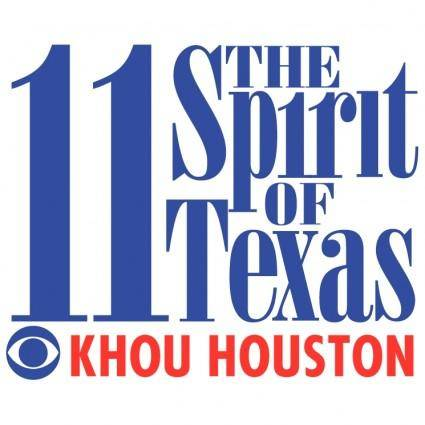 Spirit of texas 11
