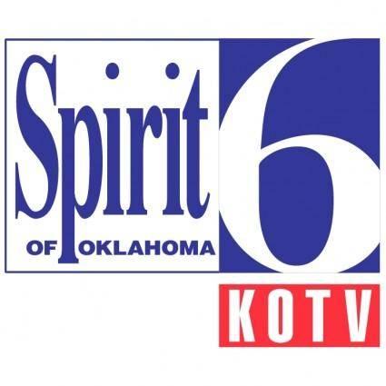 free vector Spirit of oklahoma 6
