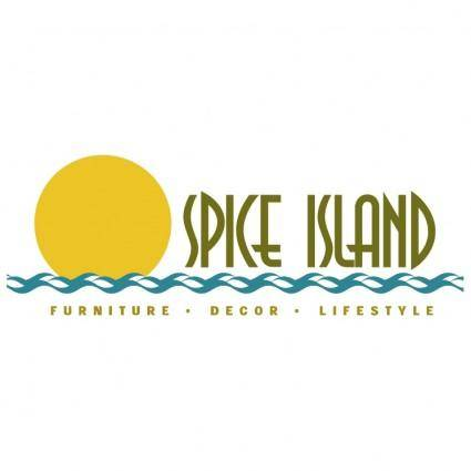 Spice island furniture 0