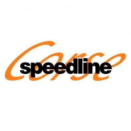 free vector Speedline